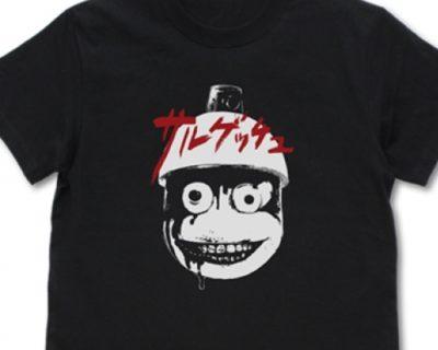 SIREN×サルゲッチュのホラーTシャツがヴィレバンにて販売!