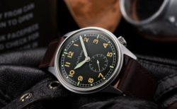 時計ブランド「アウトライン(OUTLINE)」日本製機械式で3万円台!