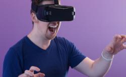 PSVRを体感!迫力の大画面で遊べる素晴らしさ