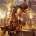 「えんとつ町のプぺル」体験型絵本作品を展示