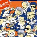「マンウィズ」と「東京スカパラ」世界で活躍する両バンドのコラボが実現!