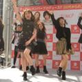 渋谷109で鮮烈デビュー!? オールインワン化粧品「TiMO(ティモ)」のイメージキャラクターとは